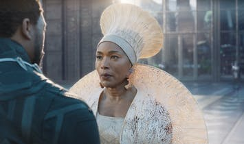 Architect Julia Koerner blends design, technology, and fashion to help Black Panther win an Oscar in best costume design