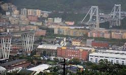 An investigation into the Genoa Bridge Collapse