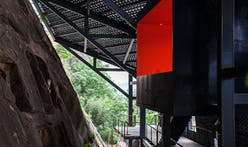 Preservation with panache: the experimental structure preserving the Qianfoya Cliff Inscriptions in Guangyuan