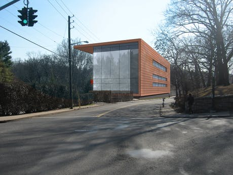 Gym and Theatre Facility