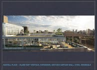 ​Large scale commercial adaptive re-use.​
