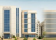 Egypt Well Care Cardio Medical Office Building Suite