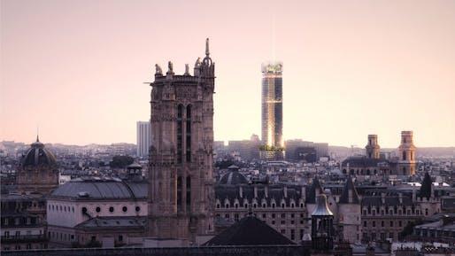 Image: Nouvelle AOM, Luxigon