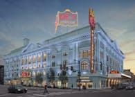 Philadelphia Metropolitan Opera House