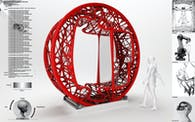 Parametric CC+Max Module by Alan Rodríguez Carrillo