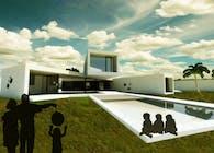Alarcon House