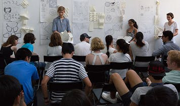 Explore architecture and design at UCLA this Summer