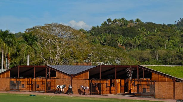 La Patrona Polo Club - Ecuestre - Biópolis