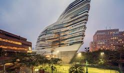 World Architecture Festival announces 2014 awards shortlist