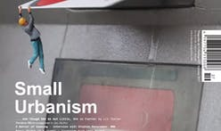 "MONU #27 on ""Small Urbanism"" released"