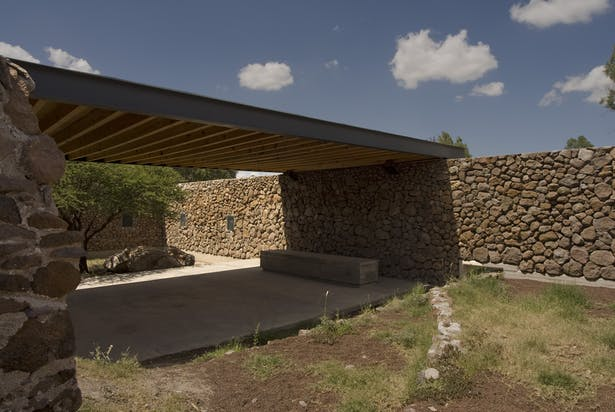 Pabellón Sonoro - Taller de Arquitectura