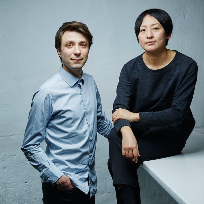 The team of Paris-based architects Nicolas Moreau and Hiroko Kusunoki was just picked as the winners of this highly popular competition. Photo: Courtesy Moreau Kusunoki Architectes.