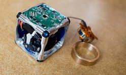 MIT develops self-assembling modular robots