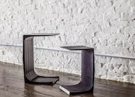 Stratum Nesting Tables