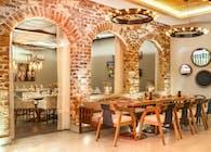 Big Easy Winebar & Grill, Hilton Durban