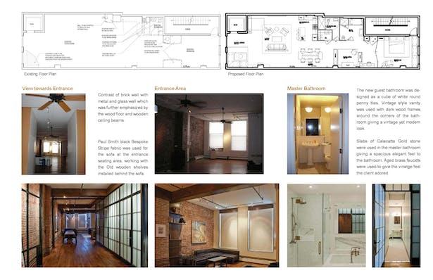 Lispenard Loft - page 2