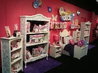 Doodle Deco Booth