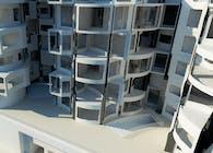 Reuleaux Terraces