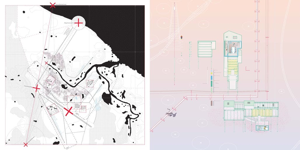 UVA School of Architecture envisions the NEXT CITIES