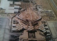 Queen Alia International Airport Expansion