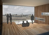 Great Fens Visitor Centre