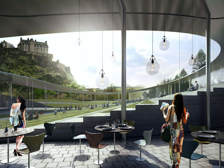 Adjaye Associates BIG And Sou Fujimoto Architects Are Among The