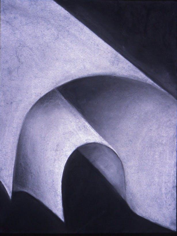 'Folded Paper'