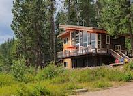 Ferris Cabin