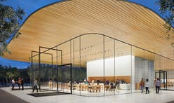 Apple's impressive approach to architectural accessibility