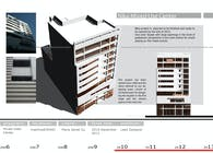 Mixed-Use Centre (Commercial&Office)