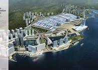 Dalian Convention Center