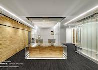 Venus Glass Office