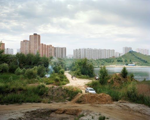 Alexander Gronsky, Dzerzhinskiy, Suburbs of Moscow, Russia, 2009.