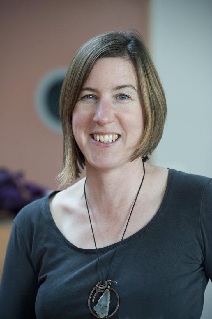 Suzanne Ewing, via University of Edinburgh.