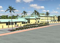 Architectural 3D Modeling & Rendering
