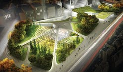 Diller Scofidio + Renfro Beat Out Strong Competition at Aberdeen City Garden Project