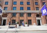 NYU Lipton Hall