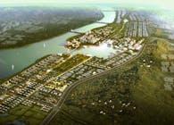 Xichuan Waterfront Town