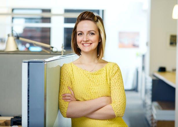Lillian R. Knoerzer, Associate IALD, Project Manager