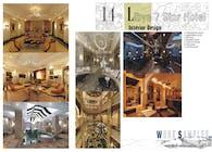 7 star hotel in Libya – Commercial Interior design.