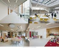School Complex in Krems, Austria