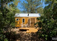 Vina's Tiny House - Ojai, CA