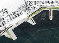 National Architecture Competition for the 'Restoration of the old port of Patras'