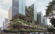 'Park Royal On Pickering Hotel' in Singapore