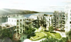 ADEPT and LUPLAU & POULSEN win 12,000 m2 sustainable housing project in Denmark
