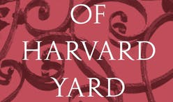 "Blair Kamin opens up the ""Gates of Harvard Yard"""