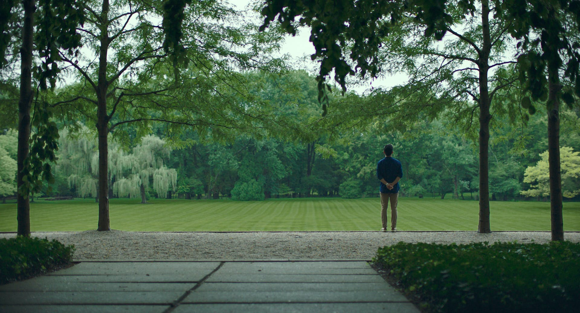 Columbus A Movie On Architecture Drama And Romance Features