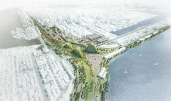 De Architekten Cie. Wins Kaohsiung Port Station Urban Design Competition
