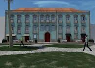 GEST HOUSE IN ALGARVE - PORTUGAL