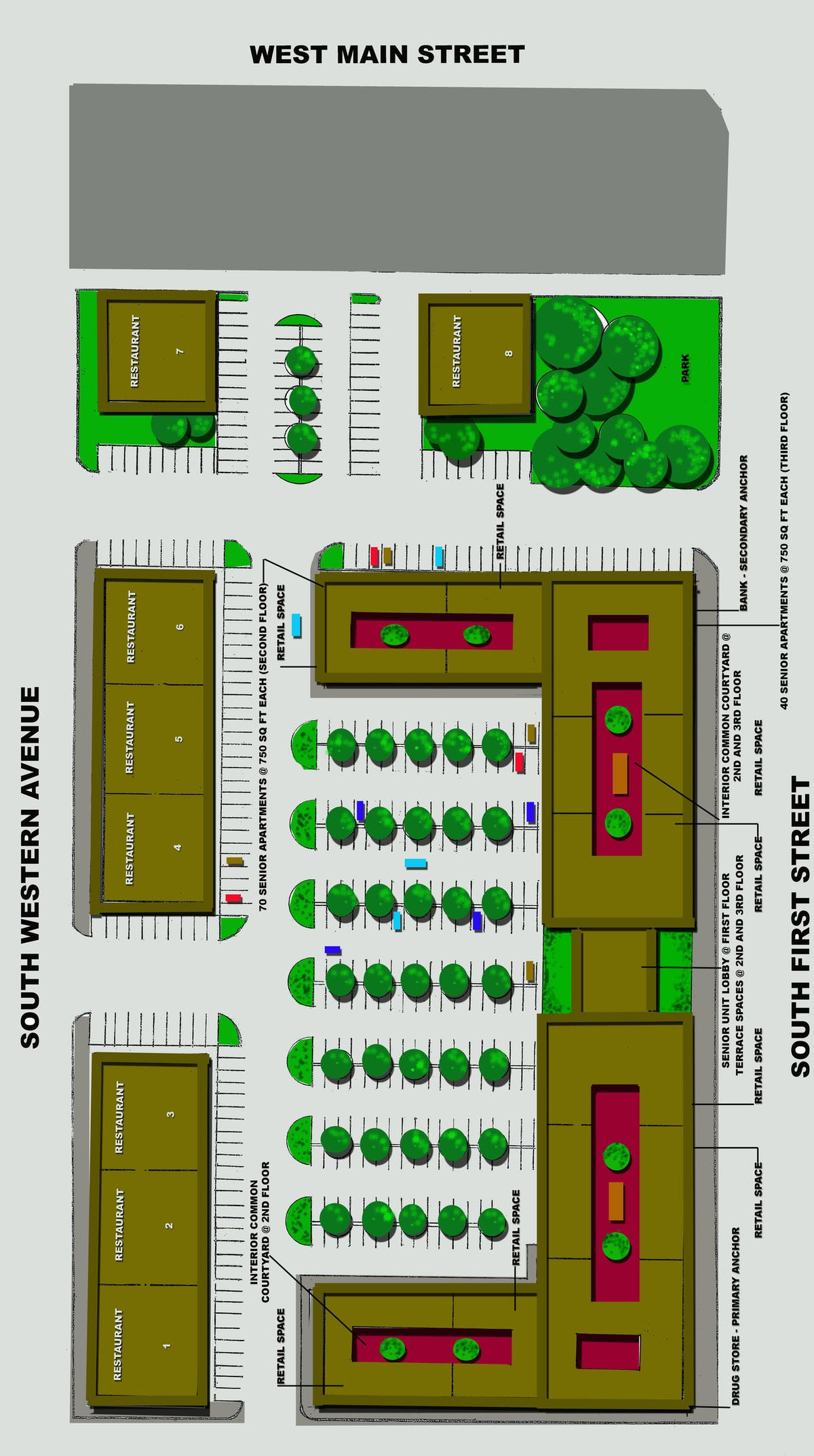 City Of Brawley Water Treatment Facility Redevelopment